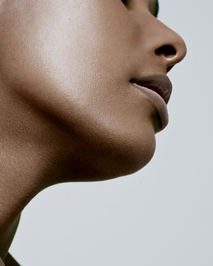 Neck and Chin