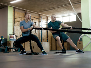 ACE FITNESS - 10 Tips for Powering Through Plateaus