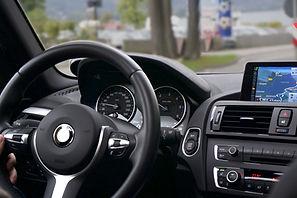 汽車音響系統