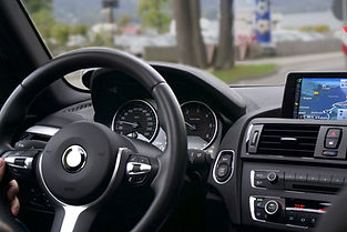 Sistema de sonido de coches