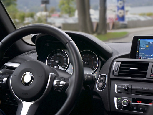Our bioplastic is suitable for Automotive Applications