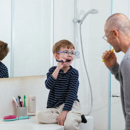 Brushing Teeth Three Times a Day Could Reduce the Risk of Heart Disease
