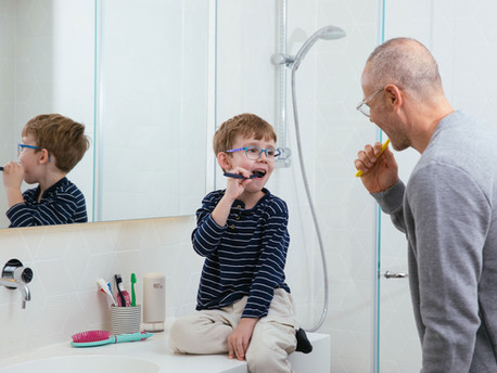 Why Should your Little One see a Pediatric Dentist?