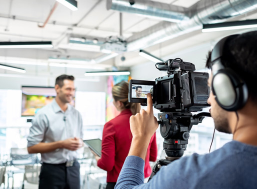 How a great media interview can boost your brand & sales