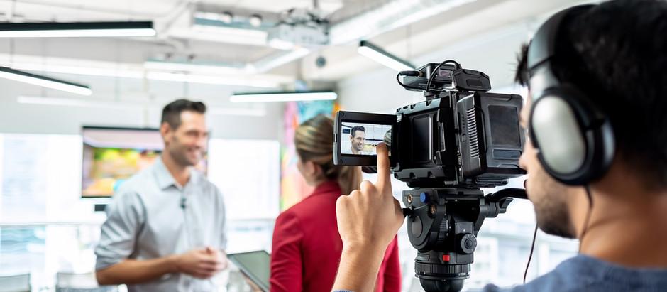 Shoot Better Corporate Videos