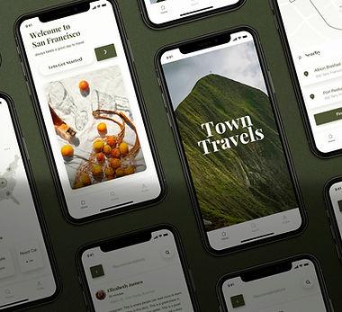 Reiseblogs