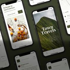 iFetcher Website & App