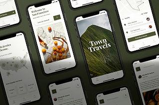 旅行ブログ