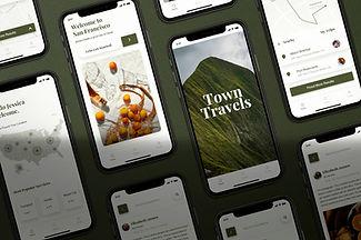 Блоги Путешествия