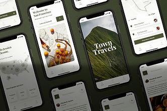 Travel Blogs