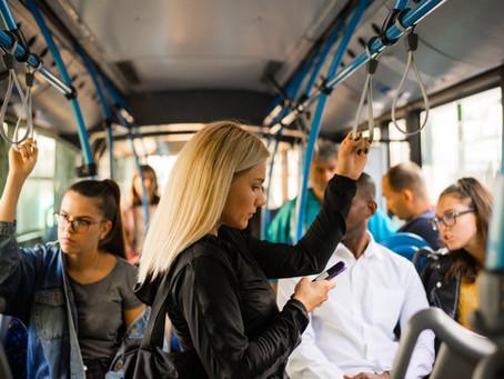 Public Transportation in Rome - Prepare to Become a Gladiator