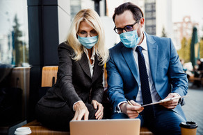 How do the Executive Leaders respond and adapt to the pandemic?