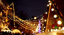 12/3 - Christmas Lights Outing