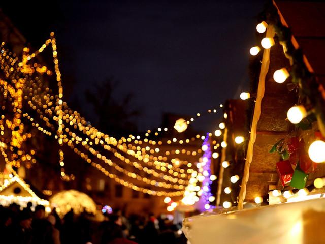 Event lights