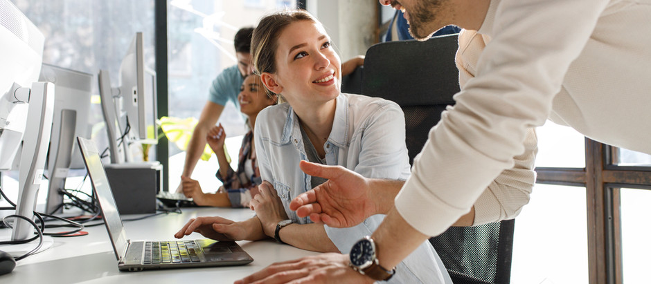 Employee Experience in Österreich: 82,8 von 119 Punkten