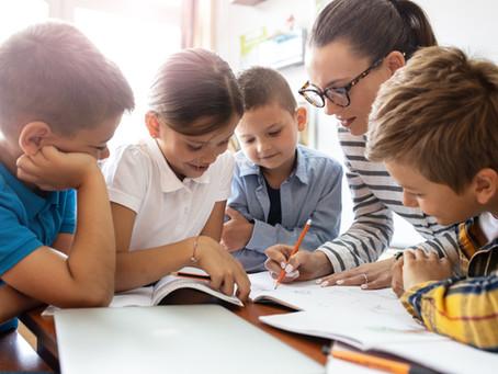 Homeschooling Style Quiz