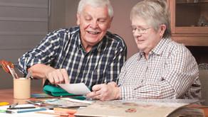 Cosas que hacer con nuestros padres mayores