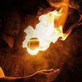 Rendimiento de fuego