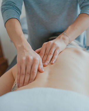 formation massage ventre amazonien