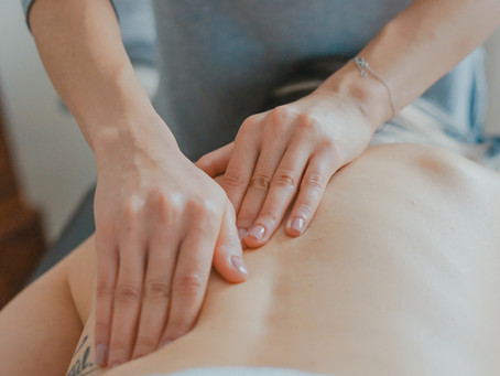 Why Massage Should Be Part of Normal Self Care