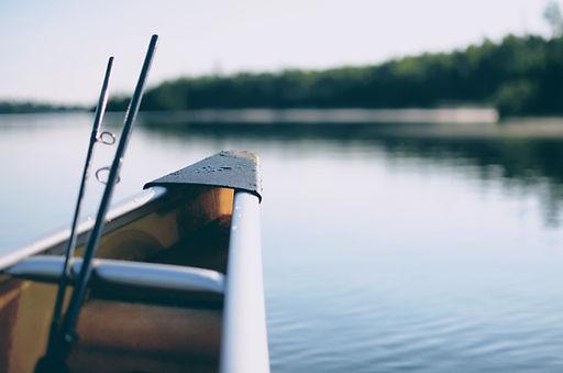 Eliminate Fish Kills with Lake Aeration