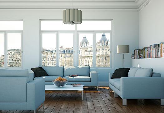 Salon parisien