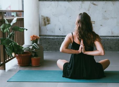 ¿Querés comenzar a practicar Yoga?