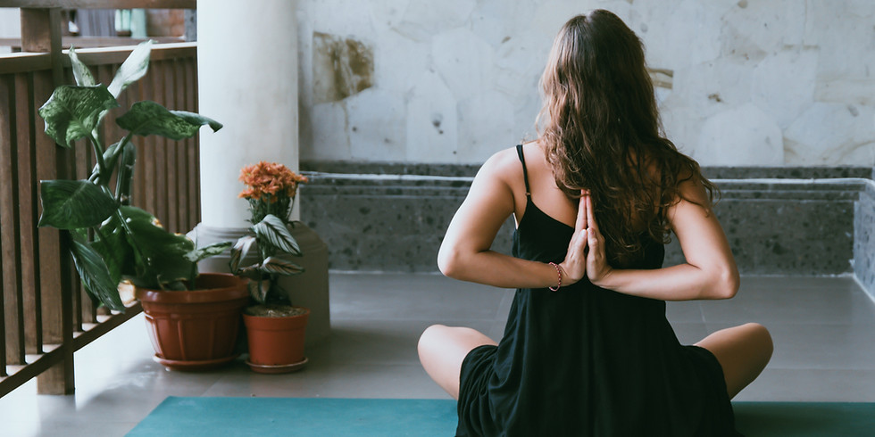 Restorative Yoga - Heart Resonance