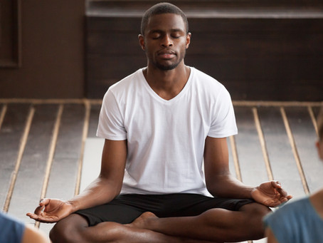 Mindfulness - Benefits for Mental Wellbeing