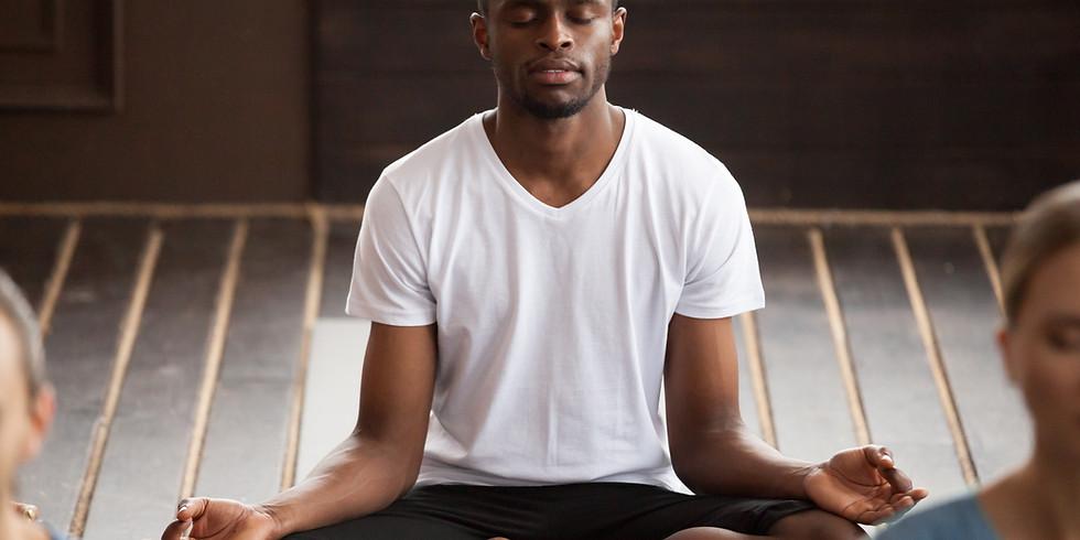 Yoga for Depression & Anxiety: Washington