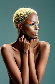 Unique Make-up
