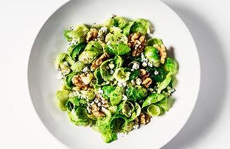 シンプルグリーンサラダ