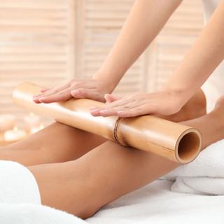 Bamboo Stick Massage