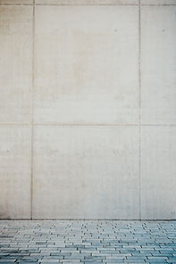 betonvæg
