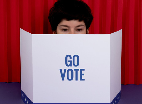 Get out the Vote | November 3, 2020