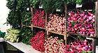 Magasin de légumes
