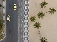 Vista aérea do Rio de Janeio