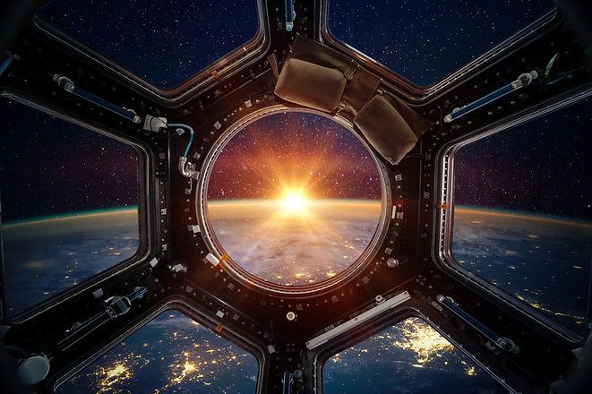 Kijken naar de zon