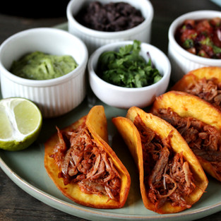 Perico's Tacos and Burritos