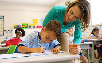 Teacher and Pupil