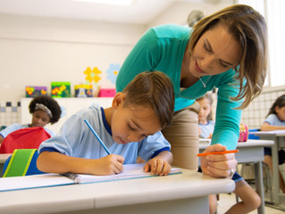 Teachers Use of Autism Evidence Based Practices  - A research snapshot.