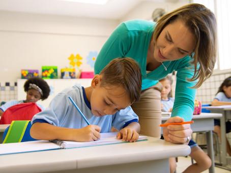Ensinar é um exercício de imortalidade