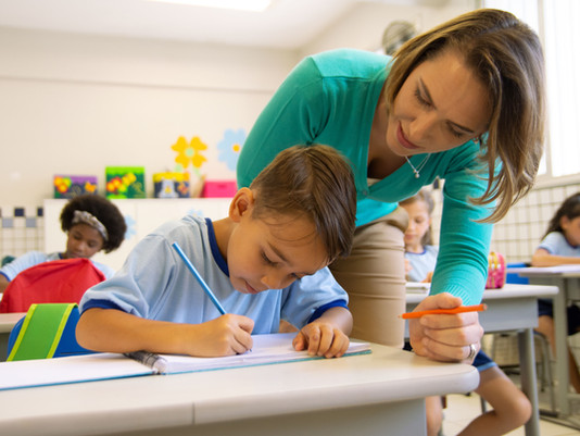 School Readiness: Skills You Can Work on at Home to Help Your Kid Thrive on their First Day