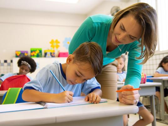 Αναπτυξιακή Γλωσσική Διαταραχή- Γνώσεις και απόψεις εκπαιδευτικών πρωτοβάθμιας εκπαίδευσης