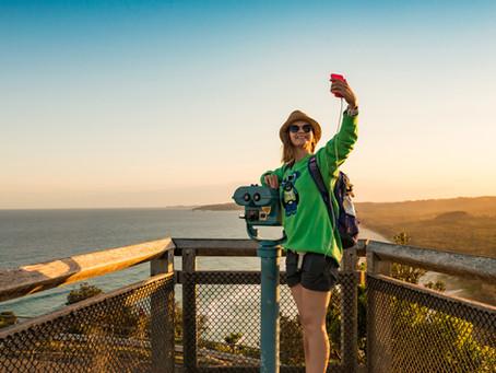 Ecoturismo, uma viagem em busca de nós mesmos