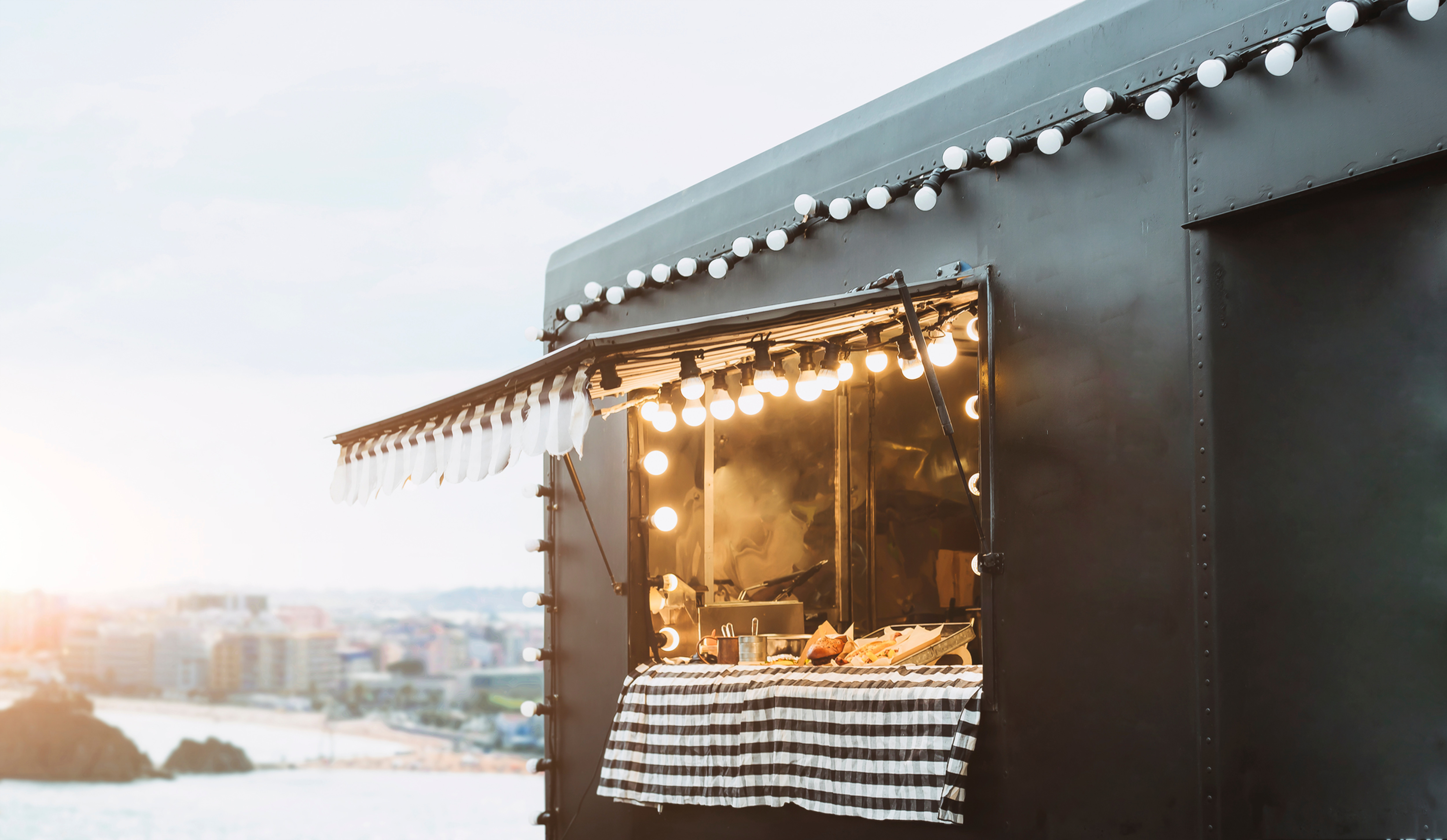So You Want to Open a Food Truck - PM