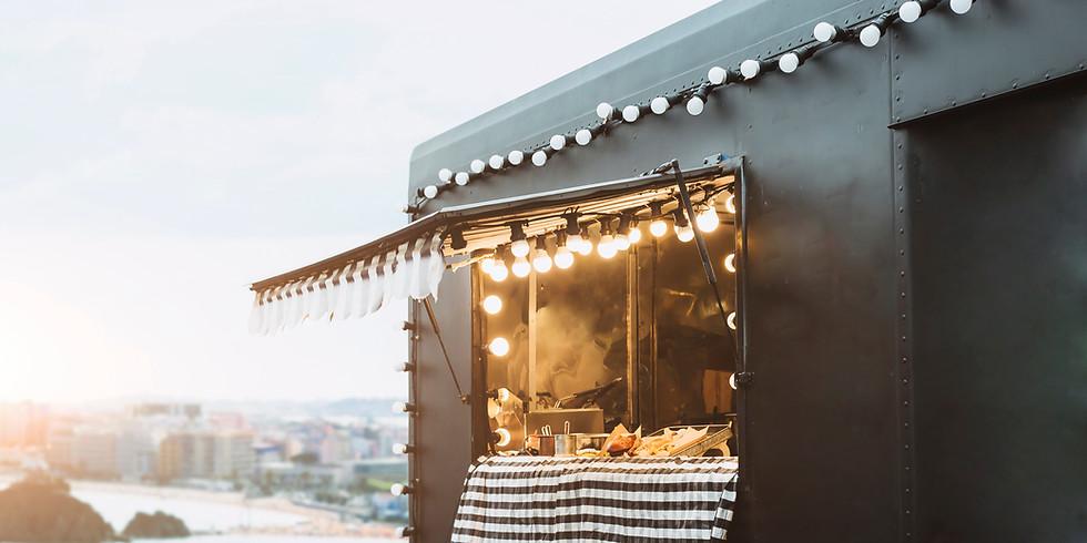 Collinsville Summerfest Vendor/Food Truck Registration