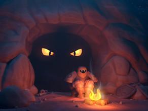 D&D - Part I - Around the Campfire
