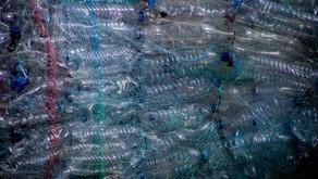 2040년, 플라스틱 쓰레기량 최소 7억t 예측