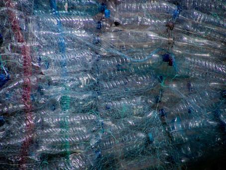 Tratamiento de los plástico en la Gestión de Residuos